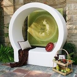 Relax and Drift Away in the Pod