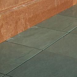 Snap Together Outdoor Slate Tile