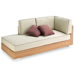 Right Arm/3/4 Back Chaise
