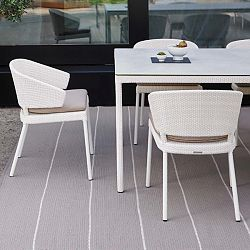 Point Fennec Outdoor Dining Collection