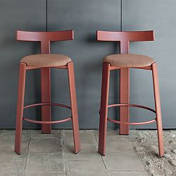 T Collection Bar Stool