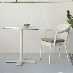Compact Bistro Table