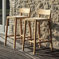 Paralel Bar Height Stool