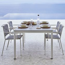Summer Collection Dining Table and Chairs
