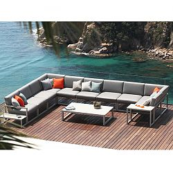 Ninix Sectional Sofa Collection