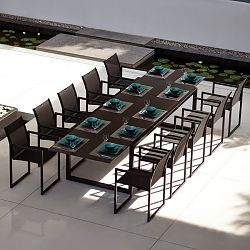 Ninix Ceramic Dining Table