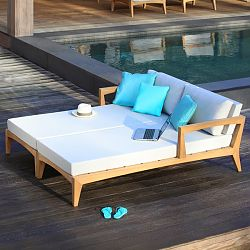 Zenhit Double Daybed