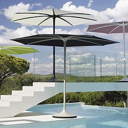 Palma Easy Touch Opening Umbrella