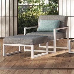 Frost Linen Fabric