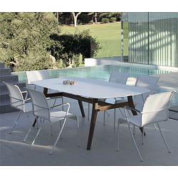 Zidiz Dining Table Collection