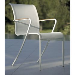 QT Outdoor Dining Chair