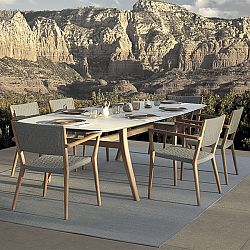 Vita Dining Chair and Table Set