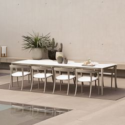 Jive Dining Chair and Table Collection