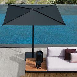 Oazz Square Canopy Umbrella