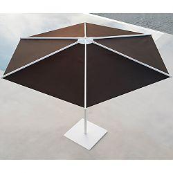Oazz Round Canopy Umbrella