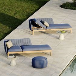Calpyso Chaise