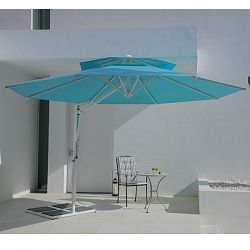 Belvedere Round Market Umbrella