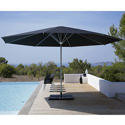 The Caravita Samara Round Market Umbrella