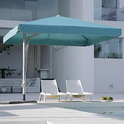 Belvedere Square Patio Umbrella