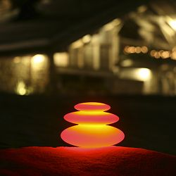 Zen Rechargeable Outdoor Light