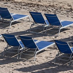 Ocean Chaise