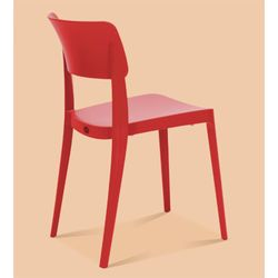 Jersey Stacking Dining Chair