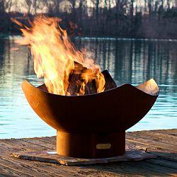 Manta Fire Pit