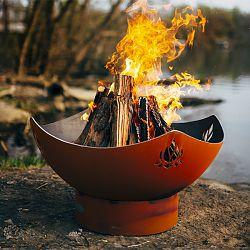Namaste Fire Pit