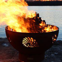 Beachcomber Fire Pit
