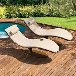 Caribe Chaise Lounge