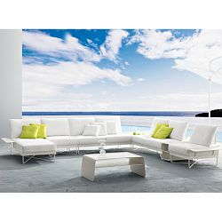 Roberti Coral Reef Sectional Seating