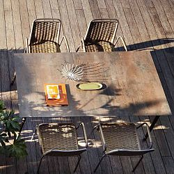 Portofino Dining Table and Chairs