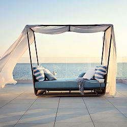 Portofino Daybed with Canopy