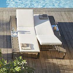Portofino Chaise Lounge
