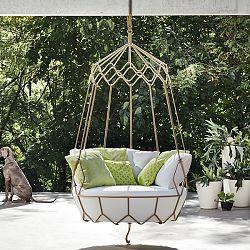Gravity Hanging Chair