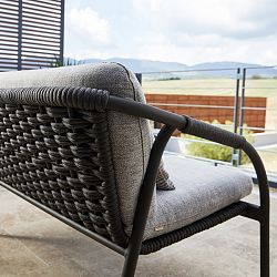 Capri Sofa and Chair Collection