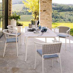 Lipari Rectangular Dining Table
