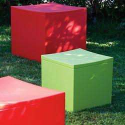 Lounge Cube