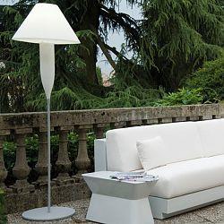 Bonheur Floor Lamp by Designer Michele De Lucchi