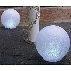 Crystal Moon Portable Outdoor Light