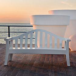 Giulietta Garden Bench