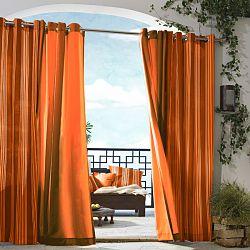 Orange Stripe/Solid