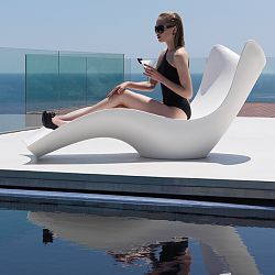 Surf Outdoor Chaise