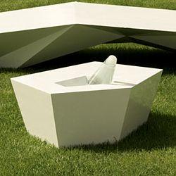 Faz Side Table