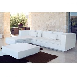 Vela Outdoor Sectional Sofa