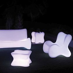 Illuminated Pal Outdoor Collection