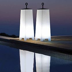 Mora Outdoor Floor Lamp
