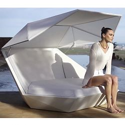 Faz Outdoor Daybed