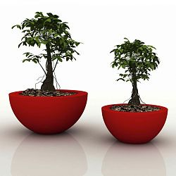 Sfera Outdoor Planter