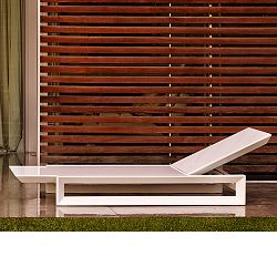 Frame Chaise Lounge